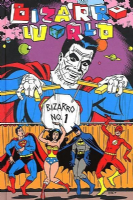 Bizarro World - TPB/Graphic Novel